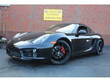 2015_Porsche_Cayman_S_ Kansas City KS
