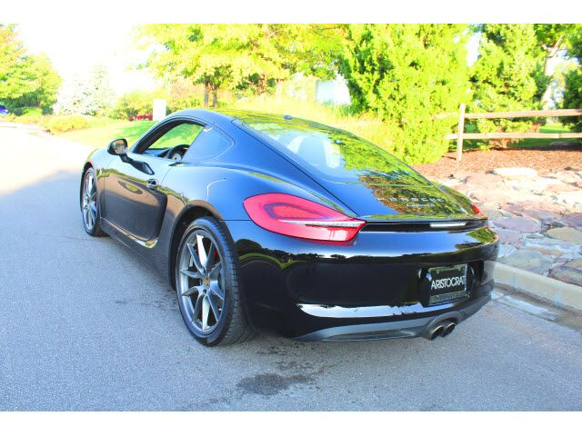 2015 Porsche Cayman S Kansas City KS