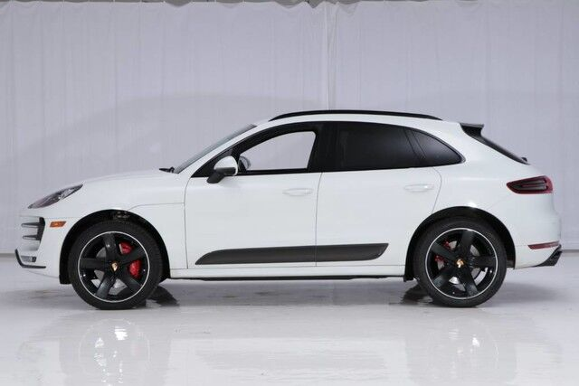 2015 Porsche Macan AWD Turbo West Chester PA
