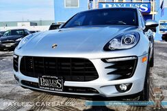 2015_Porsche_Macan_S 3.0 Twin Turbo / Premium Pkg / AWD / Heated Front & Rear Leather Seats / Navigation / Panoramic Sunroof / Backup Camera / Bluetooth_ Anchorage AK
