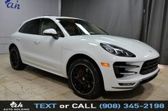 2015_Porsche_Macan_Turbo_ Hillside NJ