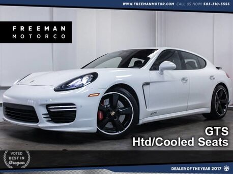 2015_Porsche_Panamera_GTS AWD Htd/Cooled Seats Bose Sound_ Portland OR