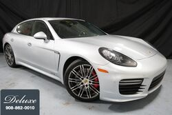 Porsche Panamera GTS AWD / Over $11800 in Options/ One-owner/ Porsche Warranty/ Reversing Camera 2015