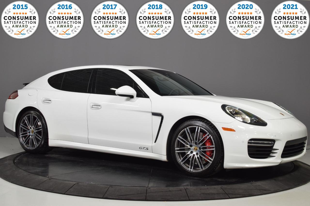 2015 Porsche Panamera GTS Glendale Heights IL