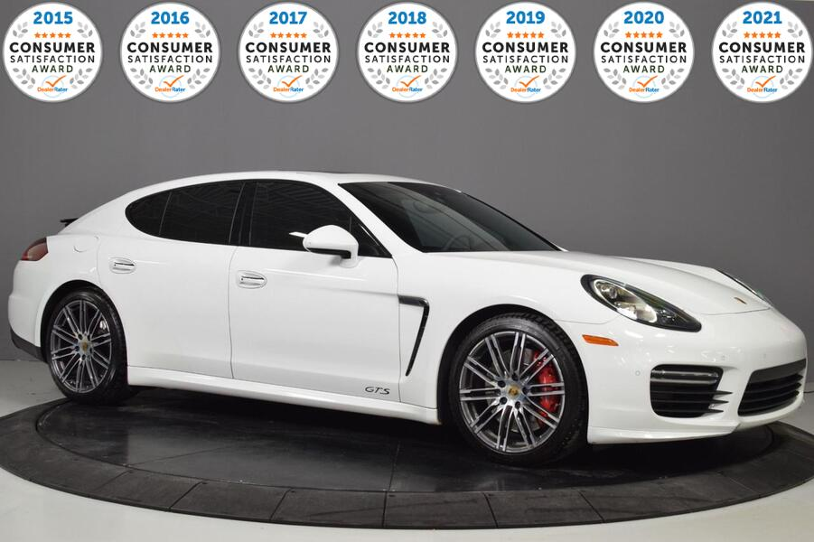 2015 Porsche Panamera GTS Glendale Heights IL