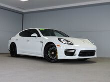 2015_Porsche_Panamera_Turbo S_ Kansas City KS