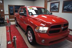 2015_RAM_1500_EXPRESS  WITH HEMI_ Charlotte NC