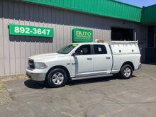 2015_RAM_1500_SLT Crew Cab LWB 4WD_ Spokane Valley WA