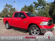 2015 RAM 1500 SLT Quad Cab Bloomington IN