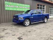 2015_RAM_1500_Sport Crew Cab SWB 4WD_ Spokane Valley WA