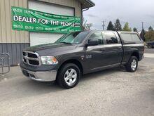 2015_RAM_1500_Tradesman Crew Cab LWB 4WD_ Spokane Valley WA