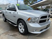 2015_RAM_1500_Tradesman Crew Cab SWB 2WD_ Houston TX