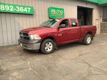 2015_RAM_1500_Tradesman Quad Cab 4WD_ Spokane Valley WA