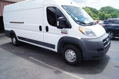 2015_RAM_Promaster_3500 High Roof Tradesman 159-in. WB Ext_ Charlotte NC