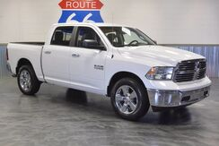 2015 Ram 1500 CREWCAB 4WD! 'BIG HORN EDT.' 20'' CHROME WHEELS! ONLY 18,699 MILES! 5 YEAR/100K WARRANTY! LIKE NEW! Norman OK