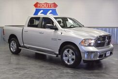 2015 Ram 1500 CREWCAB 4WD 'BIG HORN EDT!' 5.7L HEMI! 20IN CHROME WHEELS! SUPER LOW MILES! LIKE NEW!!! Norman OK