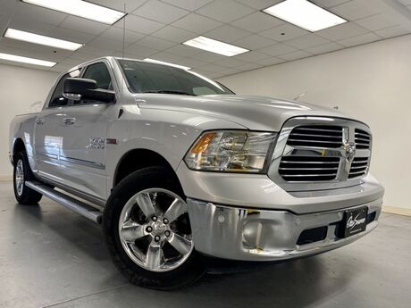 2015 Ram 1500 Lone Star Dallas TX