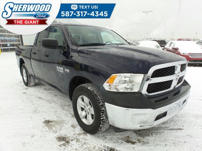2015 Ram 1500 ST WITH SXT PACKAGE Sherwood Park AB
