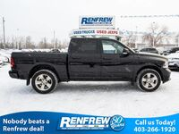 Ram 1500 Sport Crew, Convenience Group, 3.92 axle, More! 2015