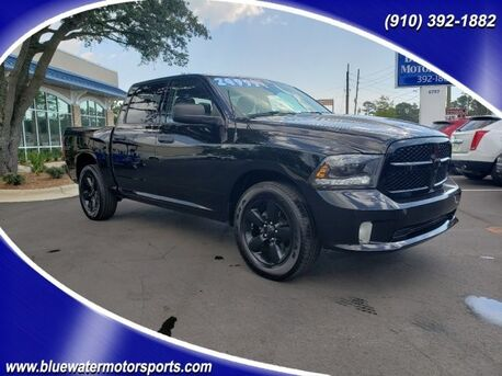 2015_Ram_1500_Tradesman_ Wilmington NC
