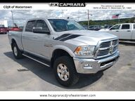 2015 Ram 2500 Big Horn Watertown NY