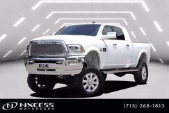 2015_Ram_2500_Longhorn Limited 9 McGaughys Lift Kit, Wheels and Tires , Exhaust System_ Houston TX