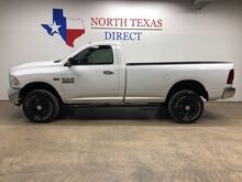 2015_Ram_2500_SLT 4WD Touch Screen American Outlaw Black Wheels_ Mansfield TX