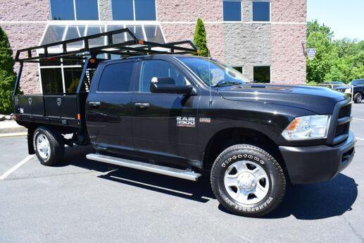 2015 Ram 3500 Tradesman 4x4 Crew Cab Easton PA