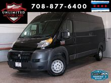 2015_Ram_ProMaster Cargo Van_High Roof 1 Owner_ Bridgeview IL