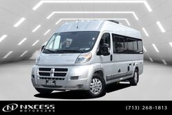 Ram ProMaster High Top Winnebago Travato RV Low Miles 1 Owner Well Kept! Extra Clean. 2015