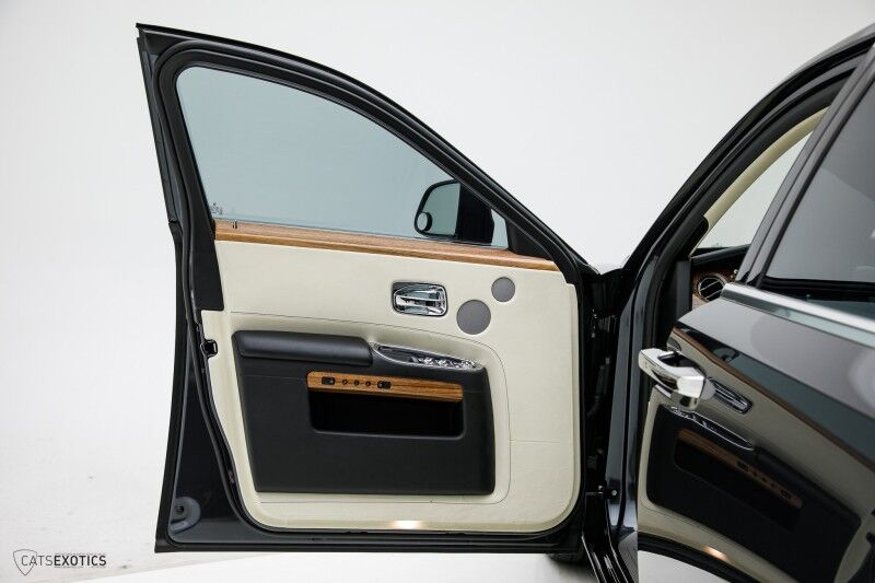 2015 Rolls-Royce Ghost Series II  Seattle WA