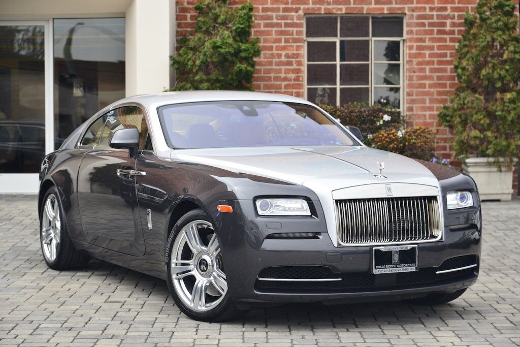 2015 rolls royce wraith beverly hills ca 23027101. Black Bedroom Furniture Sets. Home Design Ideas