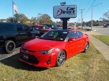 2015_SCION_TC_TRD, BUY BACK GUARANTEE & WARRANTY, NAVI, CD PLAYER, BLUETOOTH, SUNROOF, LOW MILES!!_ Virginia Beach VA