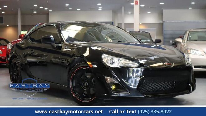 2015_Scion_FR-S__ San Ramon CA