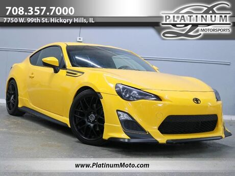 2015 Scion FR-S TRD Limited Production 1 of 1500 Auto Lambo Doors Hickory Hills IL