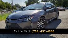 2015_Scion_tC_Sports Coupe 6-Spd AT_ Charlotte and Monroe NC