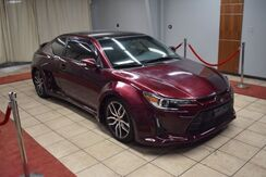 2015_Scion_tC_Sports Coupe 6-Spd AT super clean , branded title_ Charlotte NC