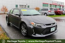 2015 Scion tC  South Burlington VT