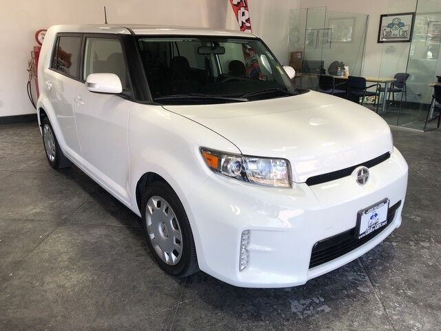 2015_Scion_xB__ San Jose CA