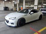 2015 Subaru BRZ LIMITED 6500$ IN UPGRADES