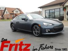 2015_Subaru_BRZ_Limited_ Fishers IN