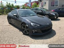 2015_Subaru_BRZ_Sport-tech   NAV   BLUETOOTH_ London ON