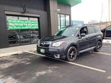 2015_Subaru_Forester_2.0XT Touring_ Spokane Valley WA