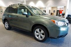 2015_Subaru_Forester_2.5i Limited_ Hardeeville SC