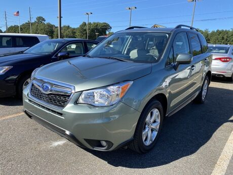 2015 Subaru Forester 2.5i Limited Monroe GA
