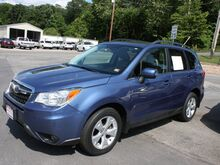 2015_Subaru_Forester_2.5i Limited_ Roanoke VA