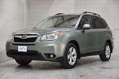 2015_Subaru_Forester_2.5i Limited_ Englewood CO
