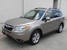 2015_Subaru_Forester_2.5i Limited_ Bedford TX
