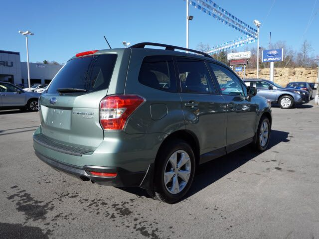 2015 Subaru Forester 2.5i Premium Mount Hope WV