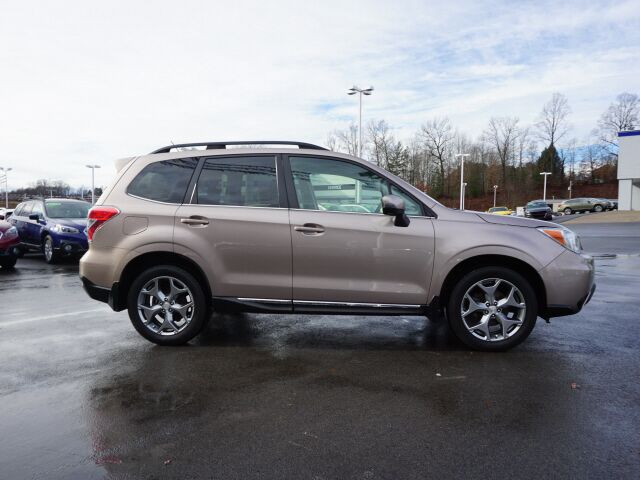 2015 Subaru Forester 4DR AUTO 2.5I TOURING PZE Mount Hope WV